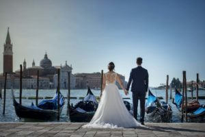 se marier a venise